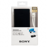 Cargador Portatil Sony...
