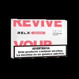 RELX Pods x 3 unidades