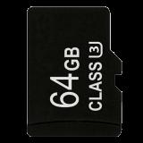 Memoria Micro SD de 64 GB -...