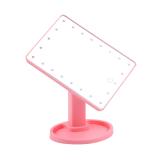 Espejo Led táctil de 360°