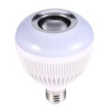 Bombilla LED RGB con bocina...