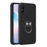 Case para Redmi 9A con anillo holder