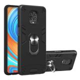 Case para Redmi Note 9S y Pro