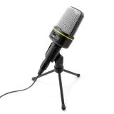 Micrófono multimedia con...