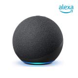 Amazon Alexa Echo Dot (4ta...