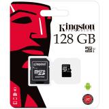 Memoria k ingston microSD...