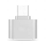 Adaptador OTG - Micro USB