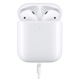 Audifonos apple airpods...