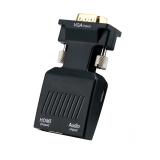 Conector VGA - HDMI con...