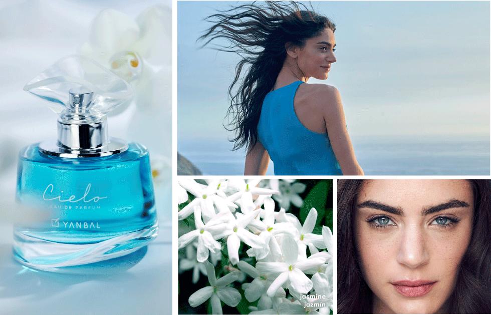 Perfume Cielo By Unique